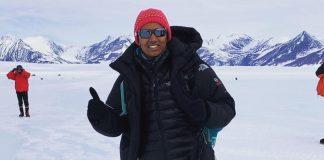 Mountaineer Anita Kundu will get the 'Tenzing Norgay National Adventure award'