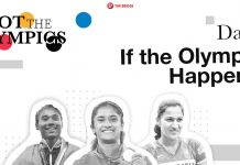 """What if Olympic Happened"", where we will hypothetically discuss the day-wise performances of the Indian athletes, which were actually scheduled in the Olympics 2020 roster."