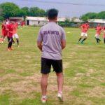 Delhi Football