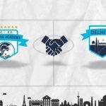 Minerva Academy Delhi FC partnership