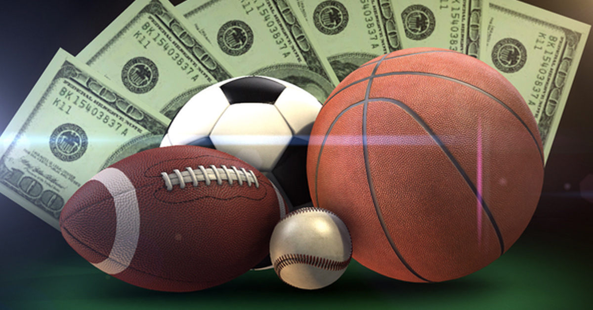 Making money with sports betting - is it possible?