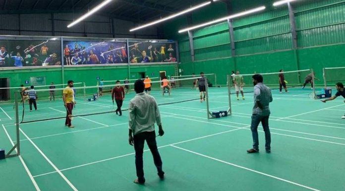 Telengana Sports