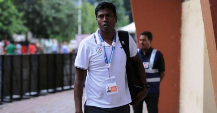 Venkatesh Shanmugam