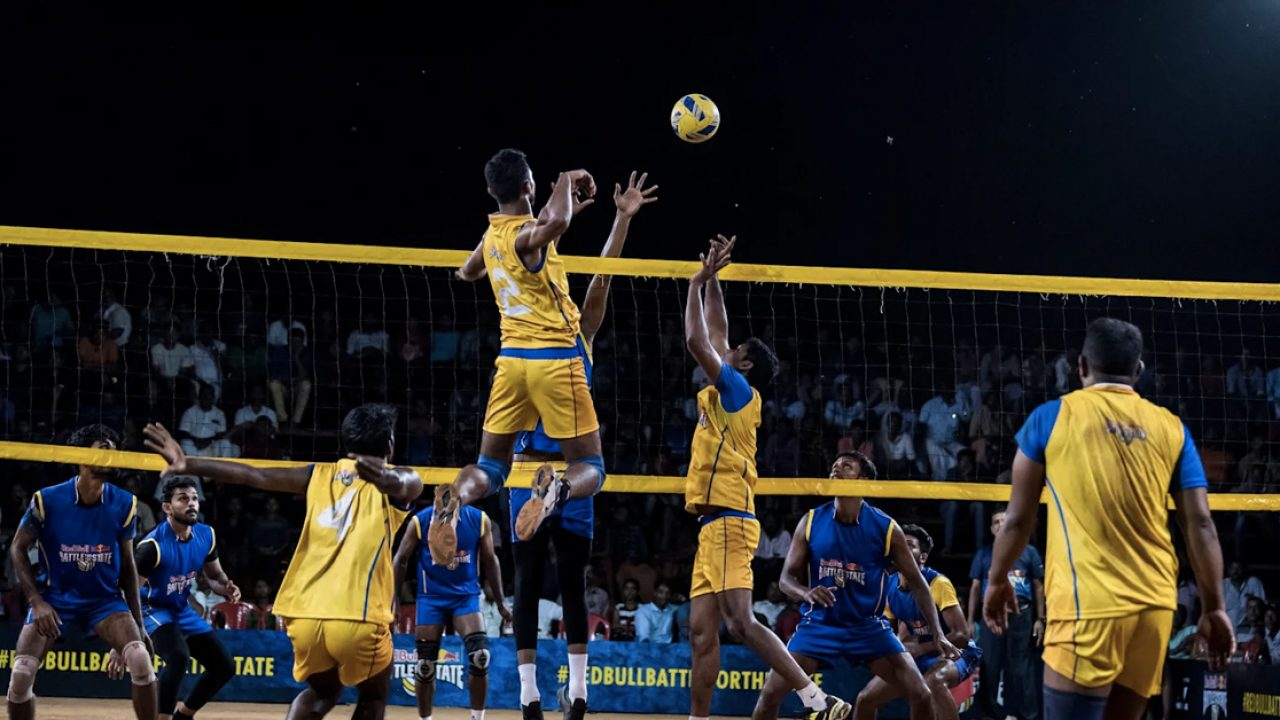 National Sports Day The Thriving Volleyball Culture In Kerala