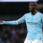Yaya Toure (Source- Manchester City)