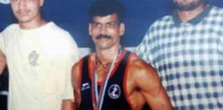 Olympian boxer Lakha Singh has been recommended for the Dhyan Chand Award.