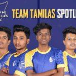 tamilas