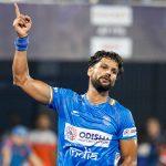 Rupinder Pal Singh (Source: Hockey India)