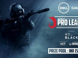 TheDell GamingTEC Pro League
