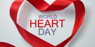 """World Heart Day 2020 is celebrated every year to raise awareness on heart diseases. The theme for this year is """"Use heart to beat cardiovascular disease"""". (Source: Aegon Life)"""
