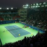 Best Tennis Venues in India
