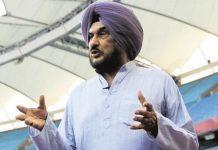 Gurbachan Singh Randhawa (Source- Indian Express)