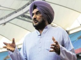 Gurbachan Singh Randhawa (Source- Indian Express)