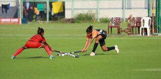 Hockey Maharastra