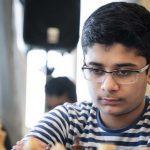 Leon Mendonca (Source: Niki Riga/Chess Base India)