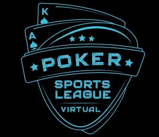 Poker Sports League Virtual