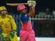 Sanju Samson has shown his cricket prowess in the latest season of the IPL. He was mentored by Raiphi Gomez who gave the cricketer a diet and fitness overhaul during the lockdown. (Source: The Daily Guardian)