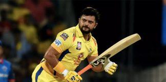 Suresh Raina (Source- IPL)