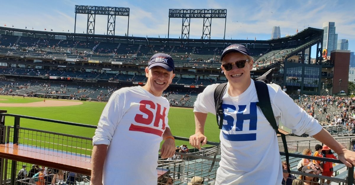 SportsHosts is bringing together sports fans from around the globe through their new app