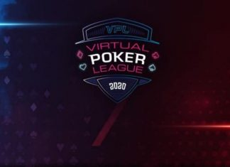 Virtual Poker League