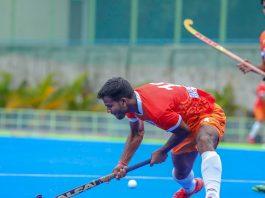 Winning with data by Shikha Tandon (Source- Hockey India)