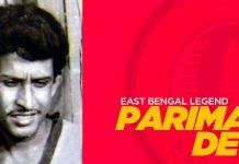 Parimal Dey