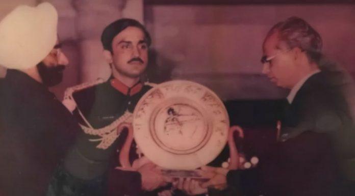 Bhalchandra Bhaskar Bhagwat