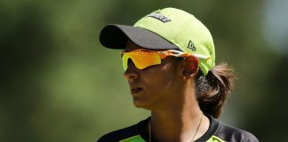 WBBL had once named the Indian T20I skipper, Harmanpreet Kaur as their Player of the Tournament
