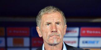 Odisha FC Coach Stuart Baxter (Source- by Giuseppe CACACE : AFP)