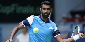 Prajnesh Gunneswaran (Source- India Sports)