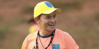 ISL: Kerala Blasters head coach Kibu Vicuna