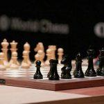 Chess: representational image