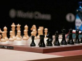 Chess: representational image