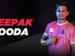 Deepak Hooda