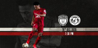 NorthEast United vs Jamshedpur FC in the ISL