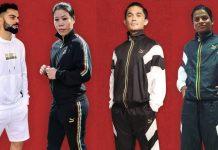 PUMA Sports Brand Ambassadors