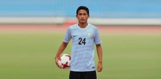 ISL: Nongdamba Naorem is moving to FC Goa