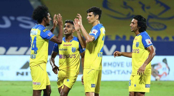 ISL: Kerala Blasters host Bengaluru FC next