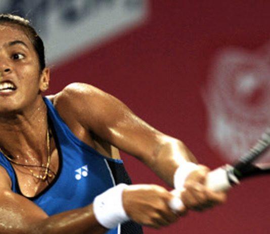 Ankita Raina (Source- Sportstar)