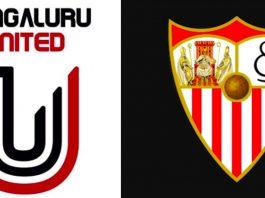 Bengaluru United and Sevilla FC strike partnership