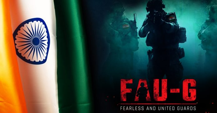 FAUG releasing this Republic Day