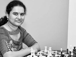 Koneru Humpy has been one of the best women chess players in the world (Source- The Hindu)