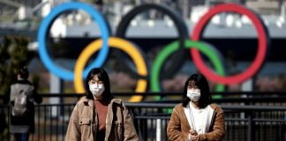 Only 20% in Japan wants 2021 Olympics to happen (Source- ABCNews)