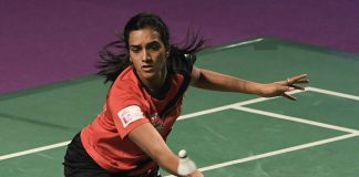 PV Sindhu exits from Thailand Open in first round