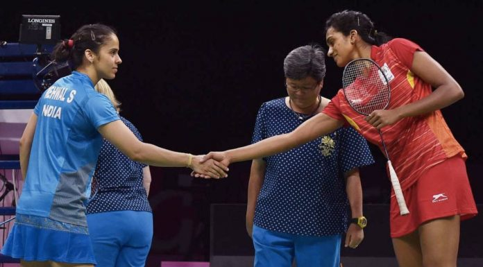 Saina Nehwal and PV Sindhu gear up for Thailand Open