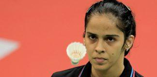 Saina Nehwal lashes out on BWF (Source- SheThePeople)
