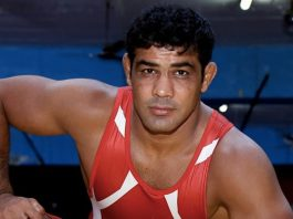 Sushil Kumar (Source- NDTV)
