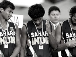 Controversies have gone hand-in-hand for Indian hockey since their first Olympic appearance (Source: thedudgeonfiles.com)