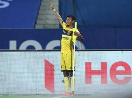 ISL: NorthEast United vs Hyderabad FC