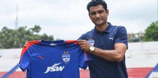 ISL: Bengaluru FC interim coach Naushad Moosa